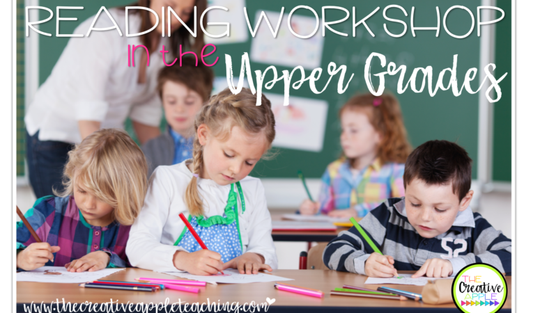 Reading Workshop in the Upper Grades